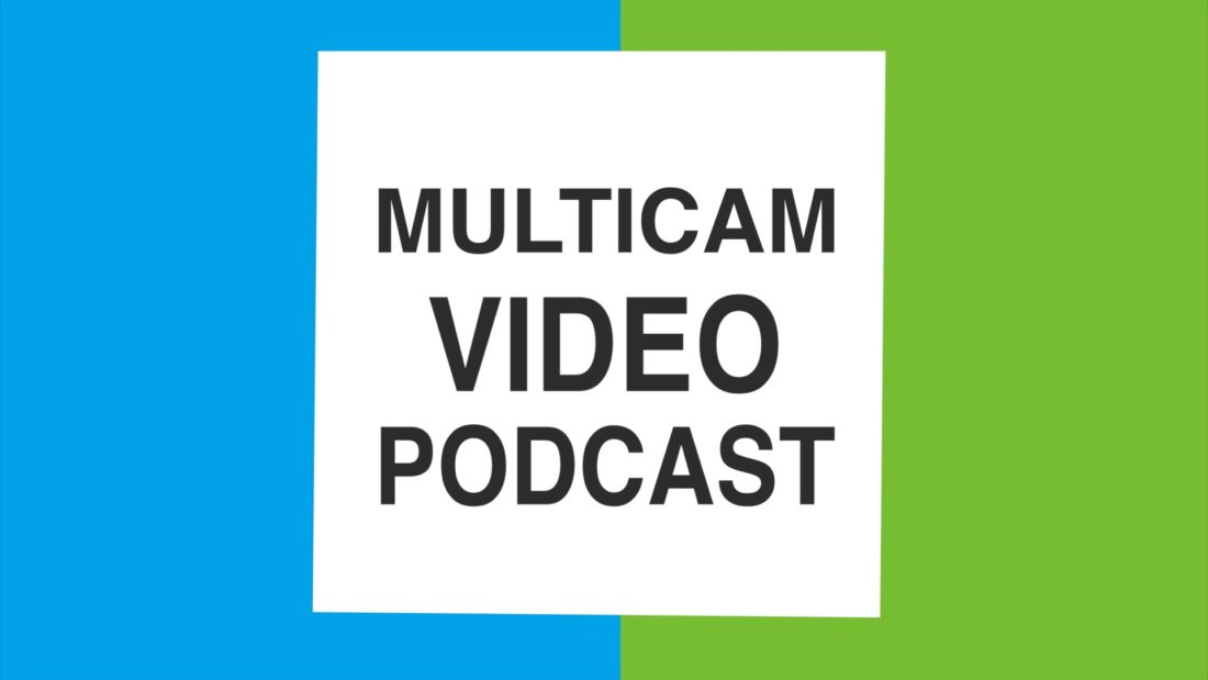 Multicam Video Podcast