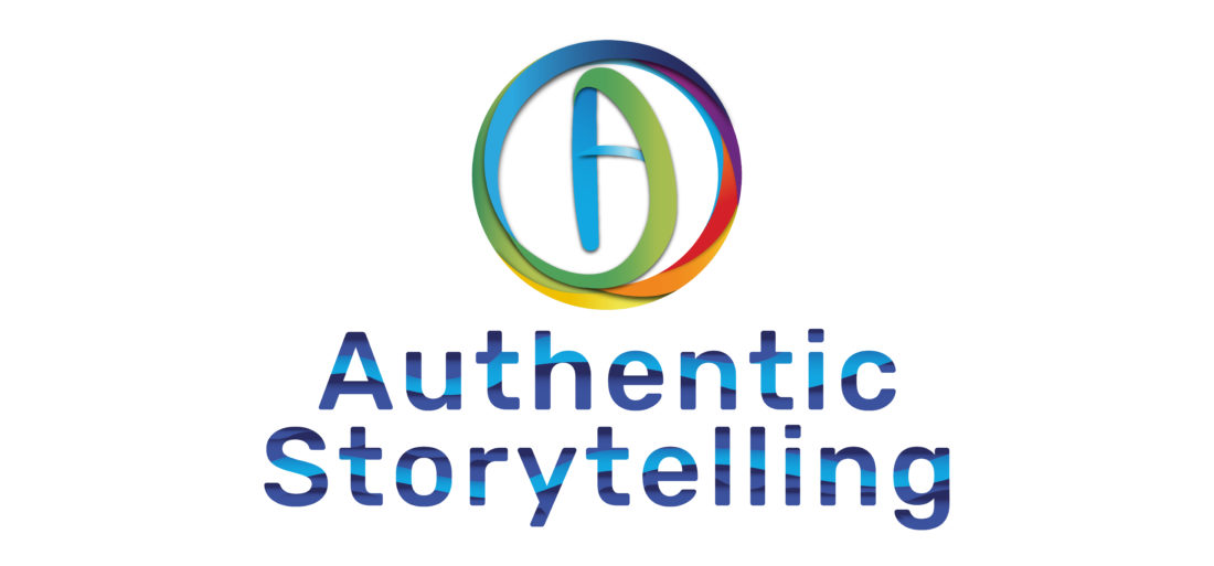 Authentic Storytelling logo